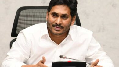Opposition trying to vitiate atmosphere in state: Andhra CM