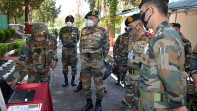 2 soldiers killed in ongoing operation in J&K's Poonch
