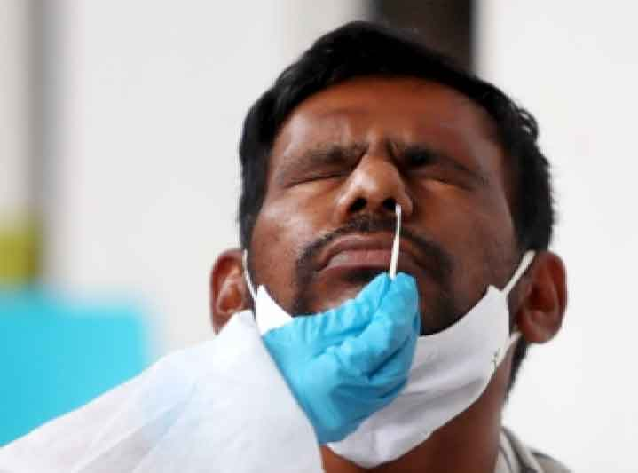 At 31,923 Covid cases, India sees slight surge in infections