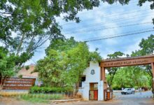 BRAOU MBA (Hospital and Health Care Management) Entrance Test on Sept 5
