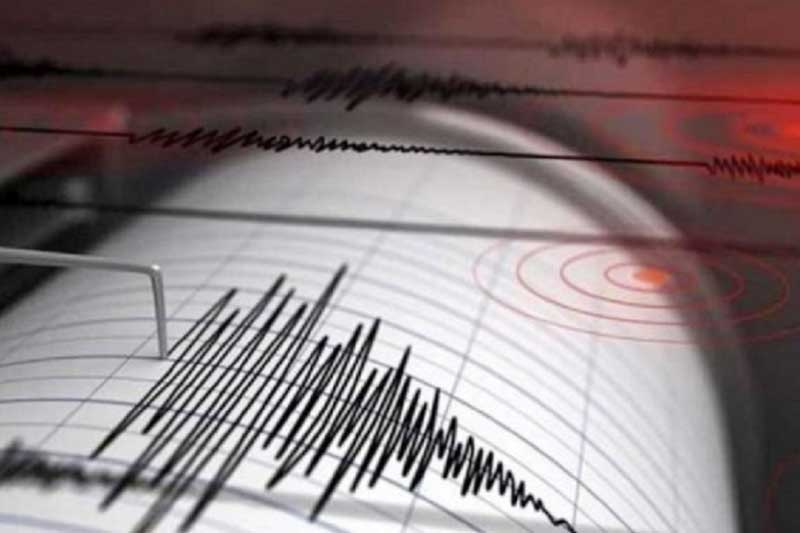 Repeated tremors force people to leave village in K'taka
