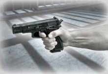 Lawyer shot dead inside court campus in UP