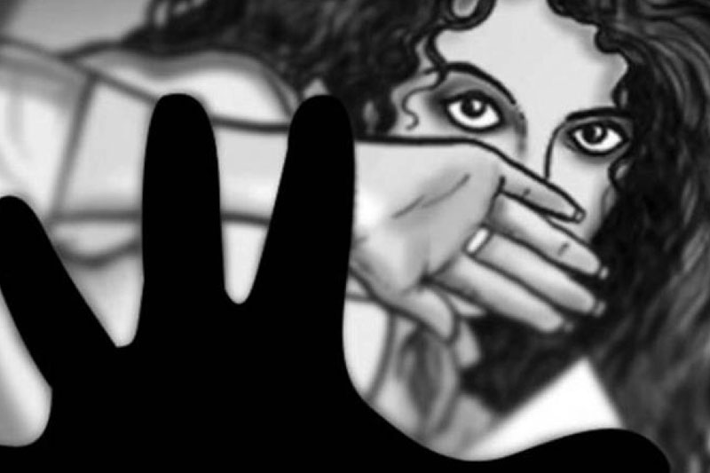 Minor girl raped by inebriated guest in UP