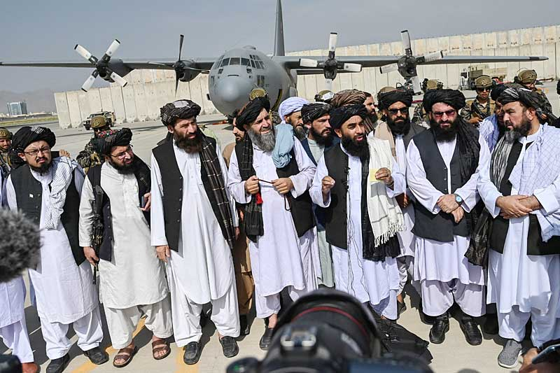 Taliban to hold swearing-in event on Sept 11