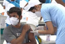 Covid Vaccine Administered to Over 3 Crore People in Telangana