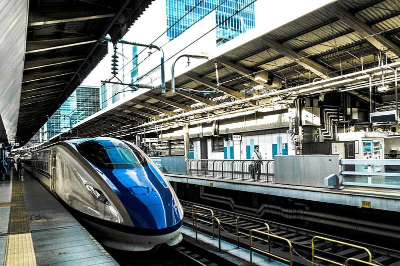 Hyderabad-Mumbai in 3 Hrs, Centre to Introduce Bullet Train.