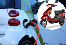 23% Growth in Sale of Electric Vehicles in Telangana