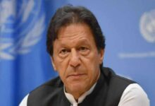 Pak PM initiates dialogue with Taliban for inclusive govt.