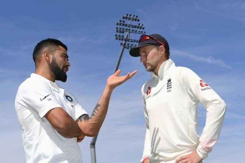 Ind vs Eng Final Test Called Off