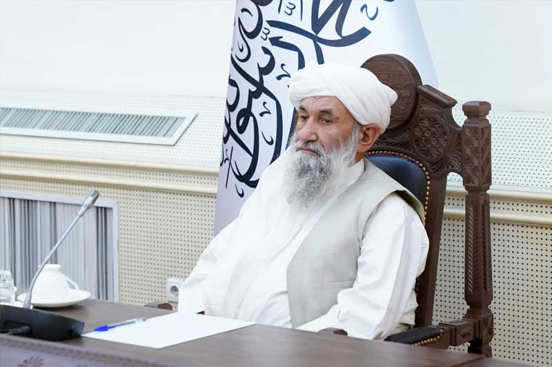Taliban PM Orders Fighters to Stop Entering Homes, Grabbing Properties, Vehicles