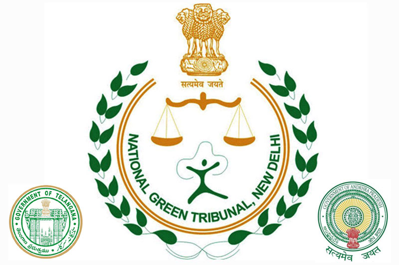 NGT asks AP CS to Clarify on Projects