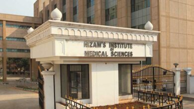 Master of Hospital Management Course; NIMS Extends Date