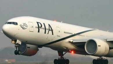 Taliban to ban Pak's PIA if ticket prices not changed