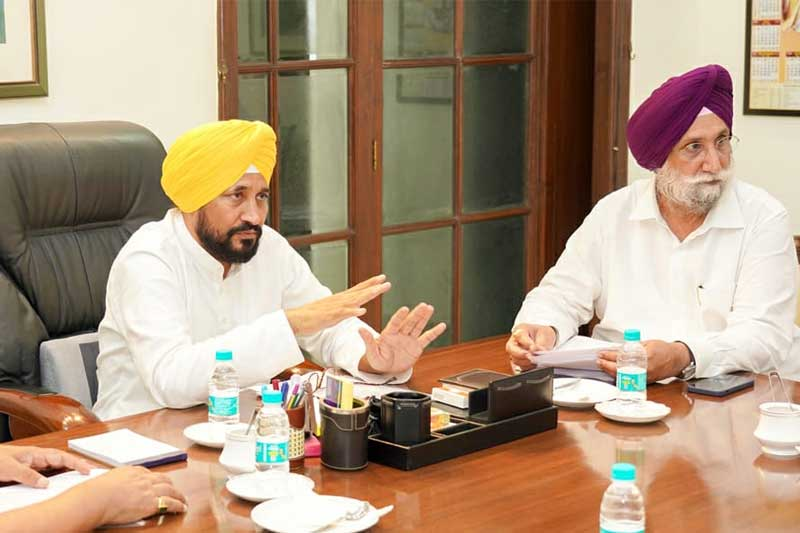 At first meeting, Punjab Cabinet announces pro-poor initiatives