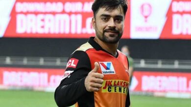 Will take every game as a final for us and give 100 per cent: Rashid Khan