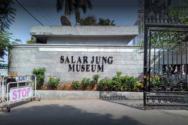 Promote Salar Jung Museum in Hyderabad at Global level : Guv