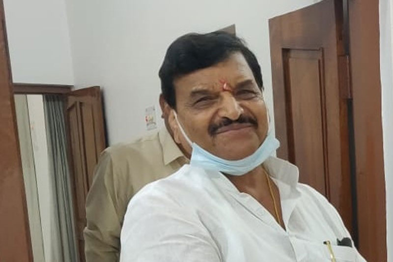 Shivpal gives ultimatum to Akhilesh after meeting Rajbhar, Owaisi