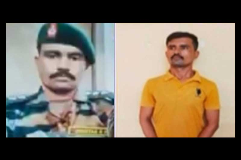 Arrested spy in K'taka turns out to be ISI agent