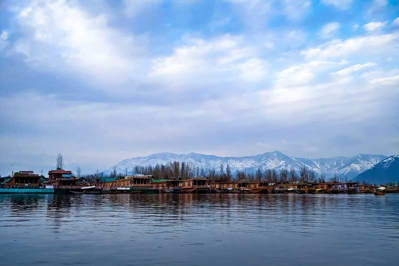 IAF to conduct air show over Dal Lake on Sept 26