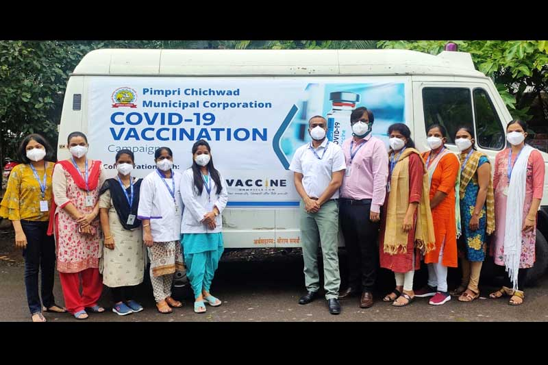 TS partners with IIT-Hyd's VoW for Covid inoculation in remote areas