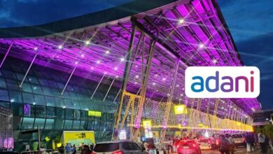 Adani Group takes over operation of T'puram International Airport
