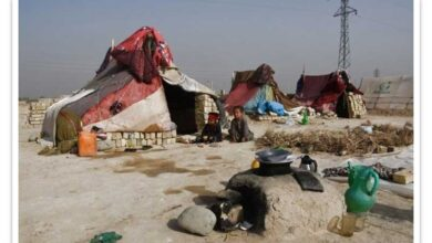 Record 22.8 mn people in Afghanistan to face starvation