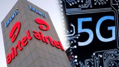 Airtel conducts India's first rural 5G trial