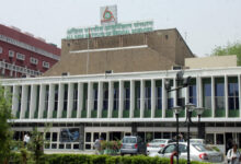 Booked for rape, AIIMS doctor still at large