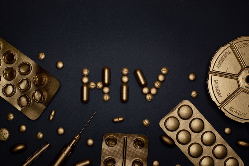 At least 114 Assam jail inmates test HIV positive