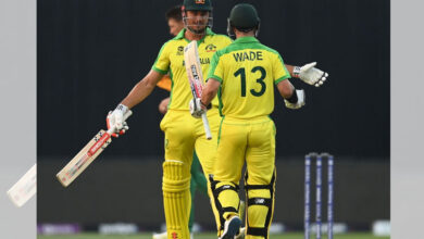 T20 World Cup: Australia clinch a tense win in low-scoring match against SA