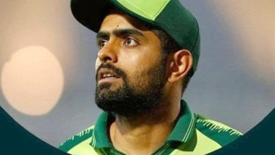 Feels great to win, we'll look to carry forward confidence, says Pak skipper Babar