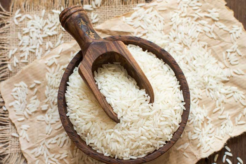 Pakistan sells rice by maligning India