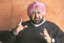 Amarinder may launch political party on Wednesday
