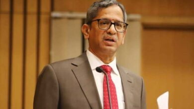 Nearly 20% judges have no place to sit, 42% courts lack toilets: CJI