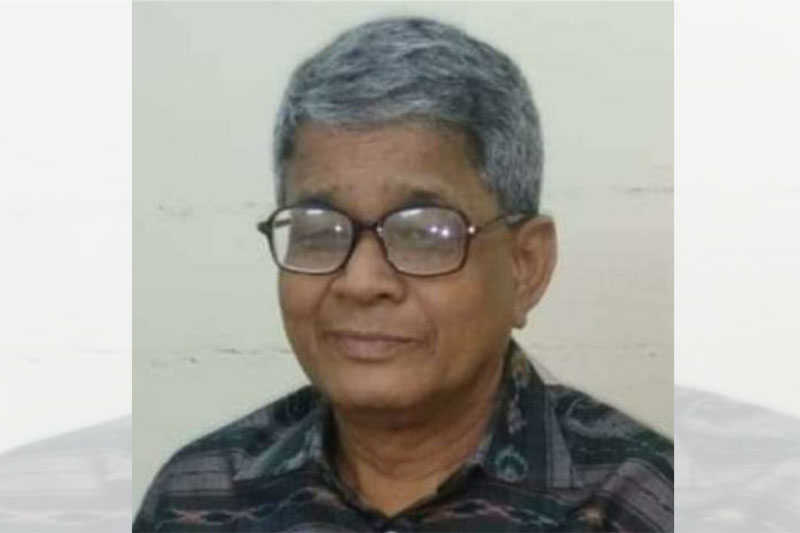 Top Tripura CPI-M leader dies at 70 due to Covid
