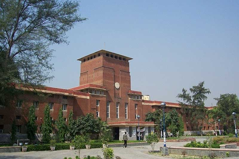 Yogesh Singh to take charge as DU Vice Chancellor today