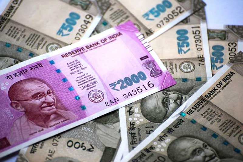 Over 62% of total income of seven national parties came from donations: ADR