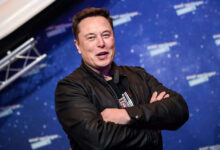 Musk-run Tesla hits $1 trillion market cap for first time