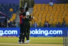 T20 World Cup: England hammer Bangladesh by 8 wickets