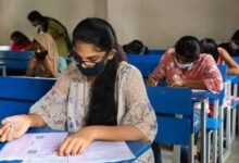 4.5 Lakh Students to Appear for Intermediate First Year Exams in 1,768 Centers