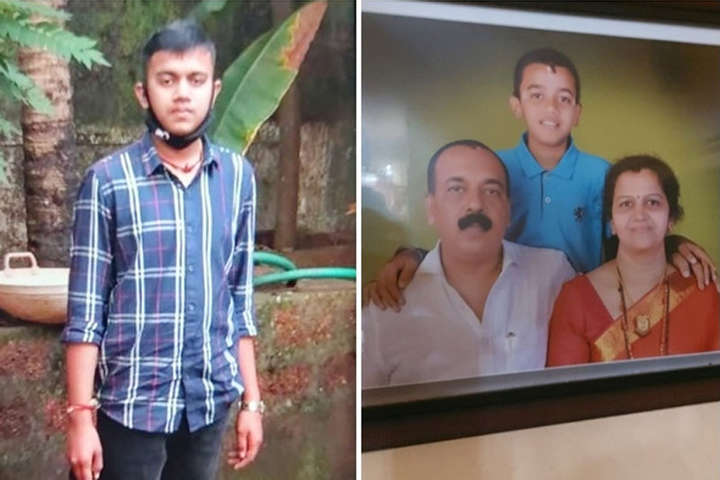K'taka misfiring case: Father held, son succumbs to injuries