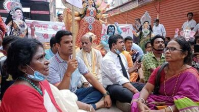 ISKCON appeals to Bangladesh govt for protection of Hindus following attacks
