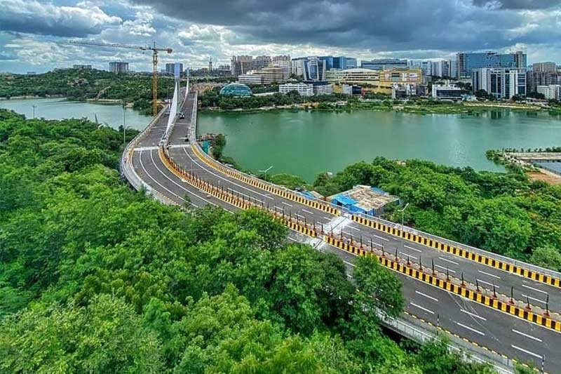 Telangana govt to develop all lakes in GHMC limits : Minister