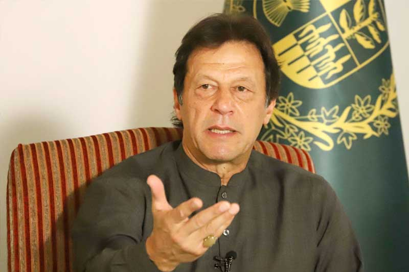 Imran Khan and Pak military in standoff over new ISI chief