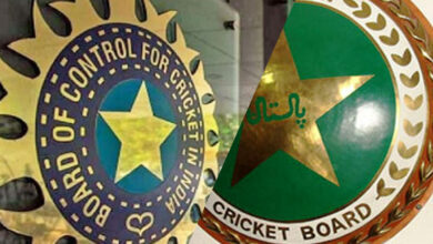 Ind v/s Pak: Debutant T20 WC skippers get ready for 'mother of all' clashes
