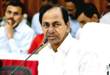 KCR unanimously re-elected TRS President