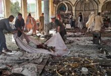 Silence of Sunni clerics on Shia killings in Afghanistan condemned