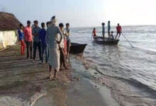 10 feared drowned in Lakimpur Kheri as boat capsizes in Ghaghra