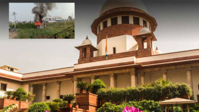 Lakhimpur Kheri violence: SC seeks UP govt reply in lynching FIR, directs protection of witnesses