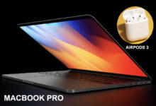Apple set to unveil new MacBook Pro, AirPods 3